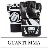 Guantoni MMA
