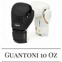 Guantoni 10 Oz