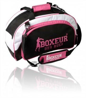 Borsone Boxeur Des Rues Fluo Rosa BXT-16BAG Rosa