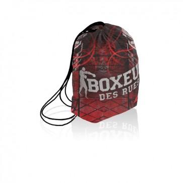 Sacca da palestra Boxeur Des Rues Fantasy BXT-26BAG Rosso