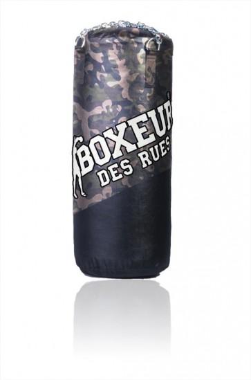 Sacco da Boxe Boxeur Des Rues 30 Kg Camouflage BXT-PB14