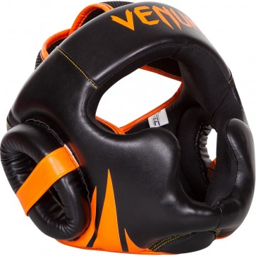 Casco Venum Challenger 2.0 Neo Orange-Black
