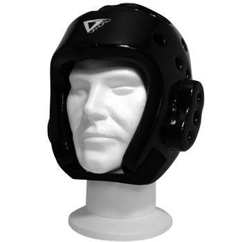 Casco Vandal Anti-shock