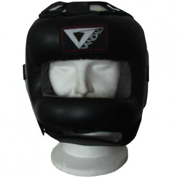 Casco Vandal High Protection Vista frontale