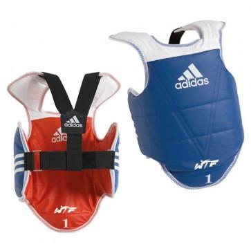 Corpetto reversibile per bambini Adidas WTF