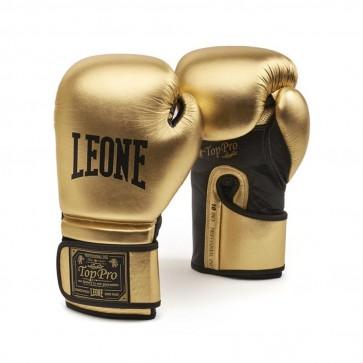 Guantoni Leone Top Pro GN018 Oro