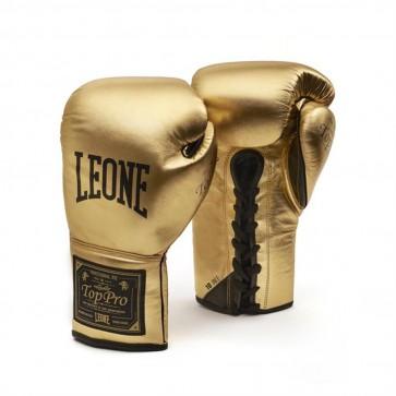 Guantoni Leone Top Pro GN018L Oro