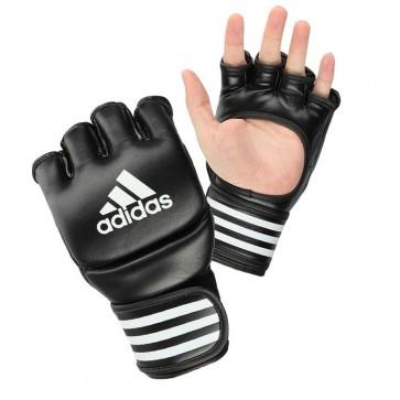 Guanti da MMA Adidas Ultimate Neri