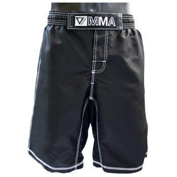 Pantaloncini da MMA Vandal Submission Neri
