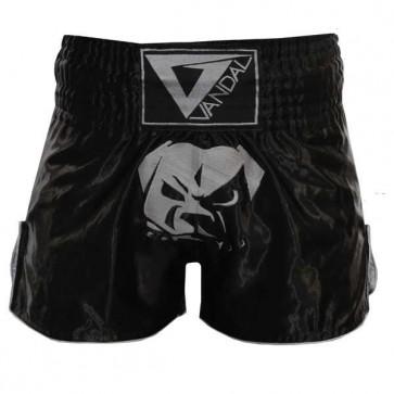 Pantaloncini da Muay Thai e Kick BoxingVandal Bulldog New Edition