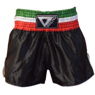 Pantaloncini da Muay Thai e Kick Boxing Vandal Italian Flag