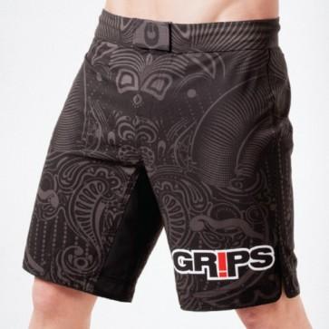 Pantaloncini MMA Grips Athletics Warrior's Instinct