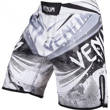 Pantaloncini Venum Galactic Fightshorts - Neo Ice