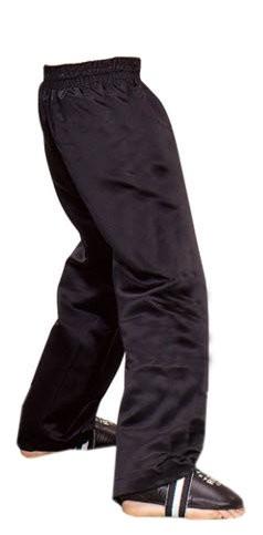 Pantaloni Kick Boxing Top Ring Art. 279 Nero