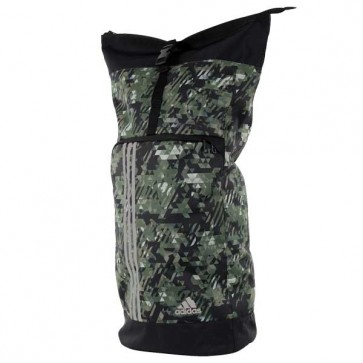 Sacca a Zaino Military Training Camo 70x25x35 cm