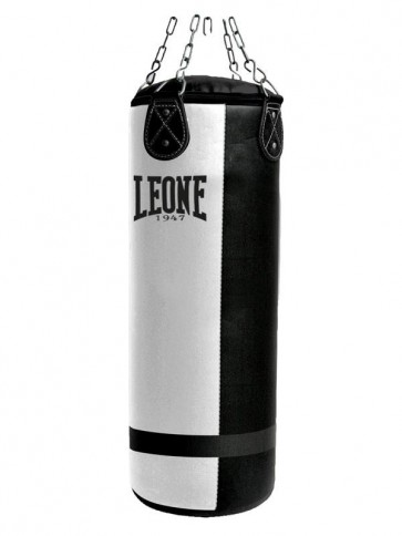 Sacco da boxe 60 Kg Leone King Size AT843