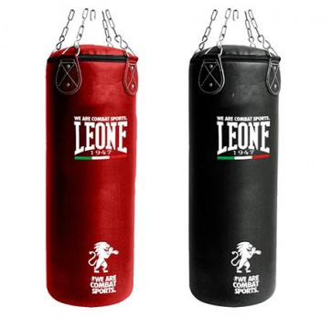 Sacco da boxe Leone Basic AT840