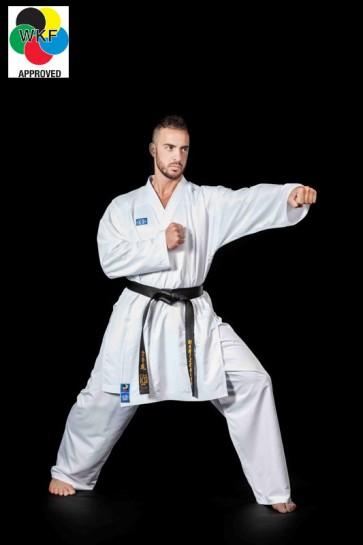 Karategi Ko Italia Skin - Kimono da Kumite WKF