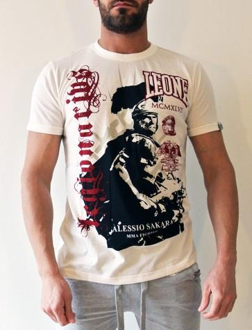 T-shirt Leone Legio01
