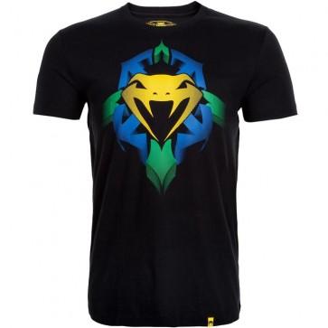 T-shirt Venum Snake Shield