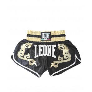 Pantaloncino T-Thai AB749 LEONE Nero
