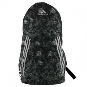 Zaino Training Backpack Zipper Adidas Camo Silver 59x32x22