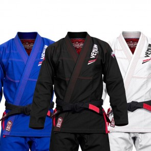 BJJ Gi Venum Elite Light