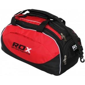 Borsone zaino RDX GKB-R1 Dettaglio lato sinistro