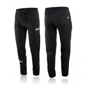 Pantaloni in felpa Boxeur Des Rues Classic BXT-1337 Nero