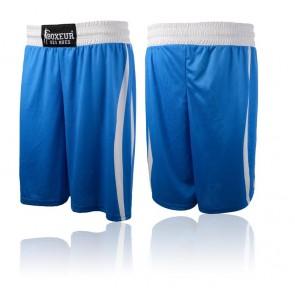 Pantaloncini da boxe Boxeur Des Rues Olimpic Man BXP-1455B