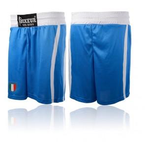 Pantaloncini da boxe Boxeur Des Rues Olimpic Woman BXP-1457B