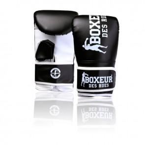 Guanti da sacco Boxeur Des Rues Classic BXT-5140 Nero