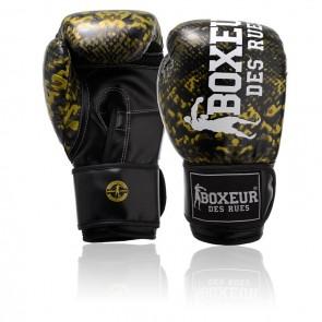 Guantoni Boxeur Des Rues Python BXT-5183