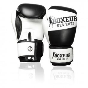 Guantoni Boxeur Des Rues Premium BXT-591 Nero