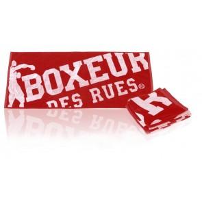 Telo da palestra Boxeur Des Rues BXT-GT2 Rosso