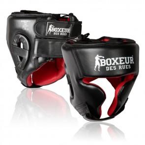 Caschetto Boxeur Des Rues Contact BX-HG02Z Nero