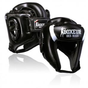 Caschetto Boxeur Des Rues Match BXT-HG05 Nero