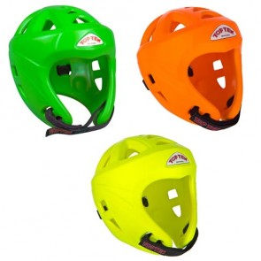 Casco Avantgarde NEON - TOP TEN