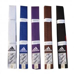 Cintura Adidas per Brazilian Jiu Jitsu