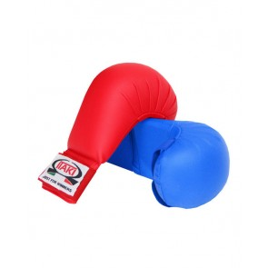 Guanti da Karate-Kumite e Fit Boxe Itaki Art. 404 Rosso Blu