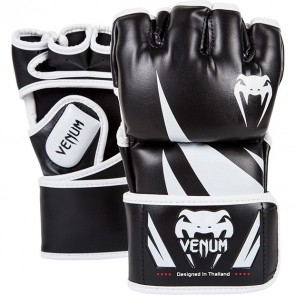 Guanti MMA Venum Challenger Nero