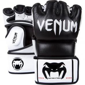 Guanti MMA Venum Undisputed Black