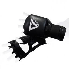 Guanti da MMA Vandal in pelle