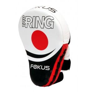 Guanto da passata curvo Fokus Top Ring Art. 308B