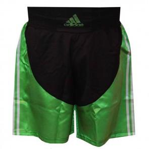 Pantaloncini da boxe Adidas Solar NEW Verde