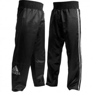 Pantaloni da Full Contact Adidas Climacool Neri