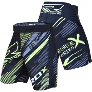 Pantaloncini da MMA RDX MSS-R5