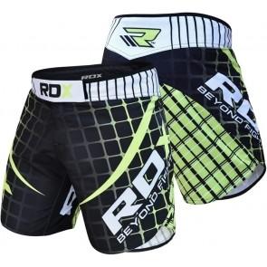 Pantaloncini MMA RDX