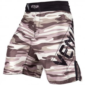 Pantaloncini da MMA Venum Wave Camo