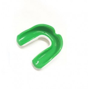 Paradenti Leone Powerguard PD511 Verde